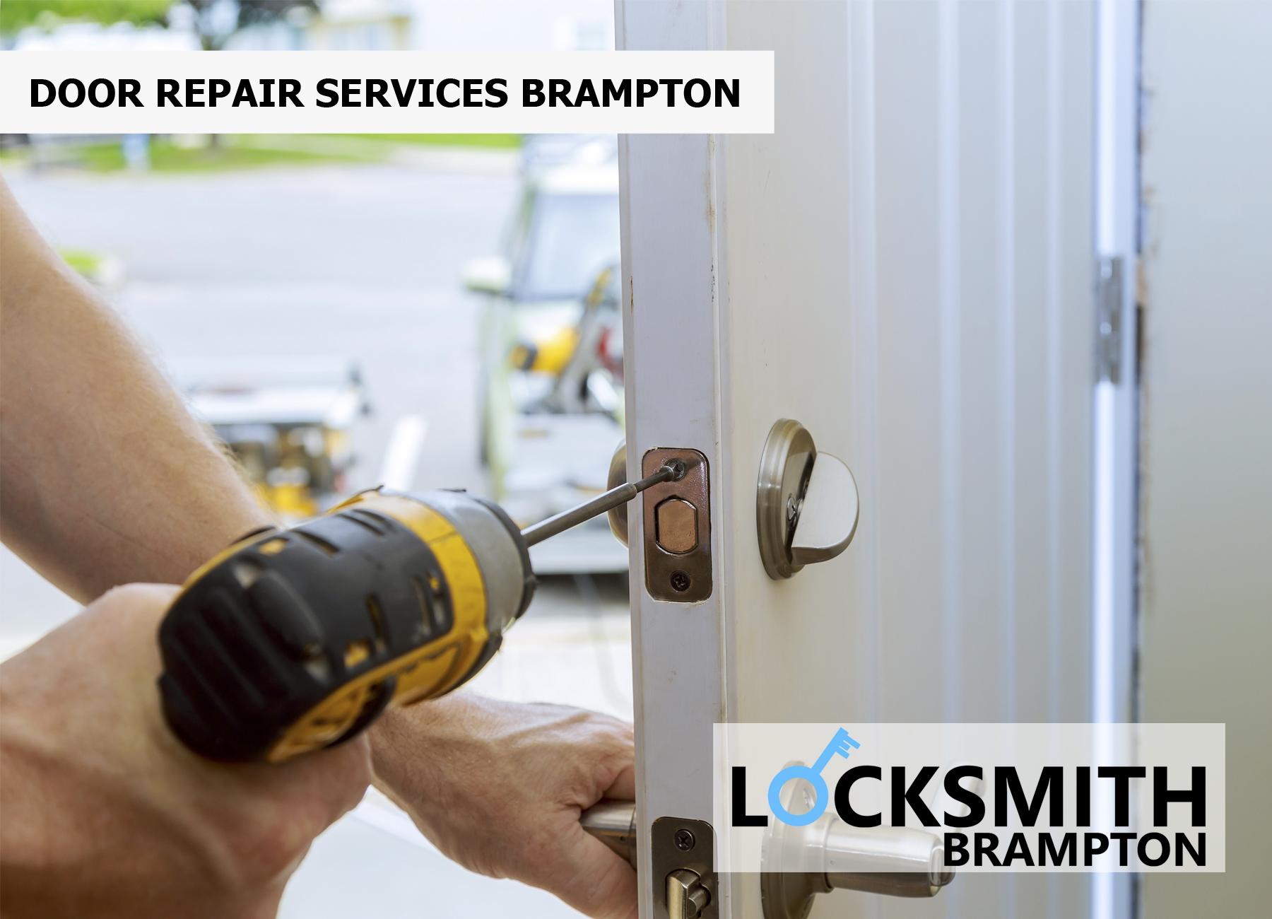DOOR REPAIR SERVICES BRAMPTON