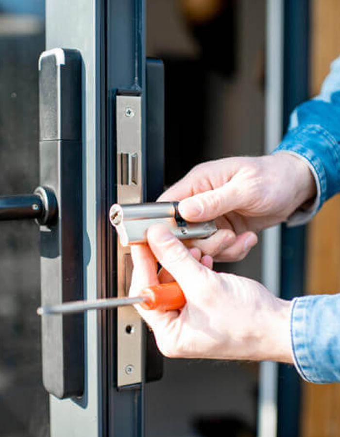 Best Locksmith in Brampton