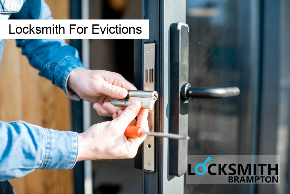 Locksmith For Evictions